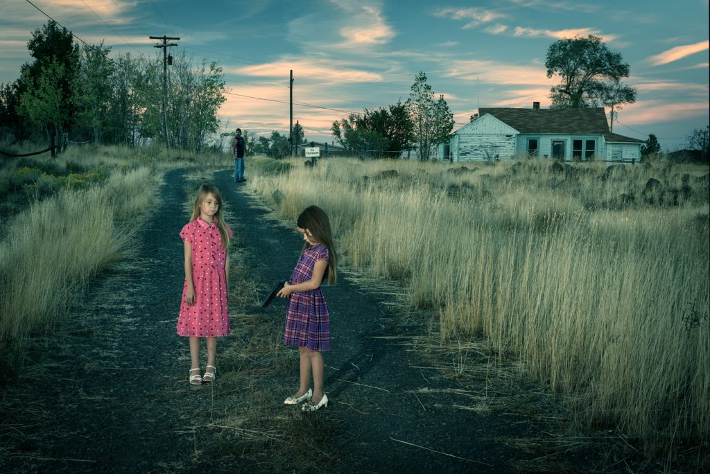American Dreamscapes / The good old way