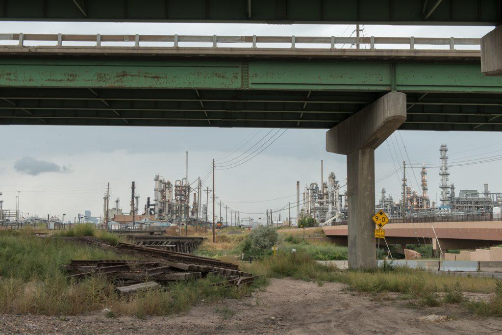 Pax Americana / Commerce City