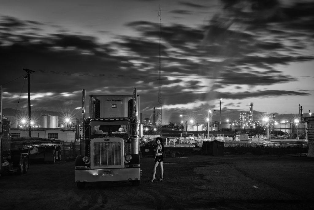The Lost Highway /  Denver
