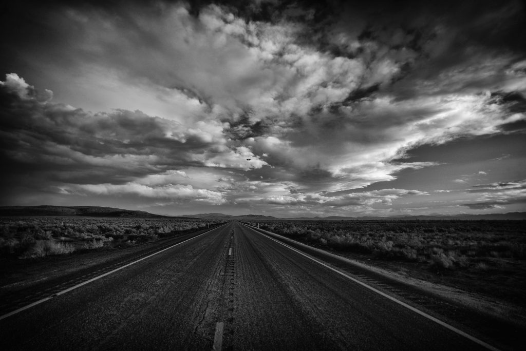The Lost Highway /  Freedom