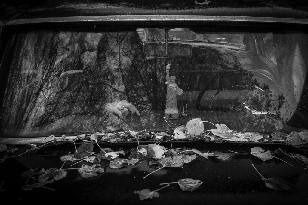 The Lost Highway / Ivy Eden II