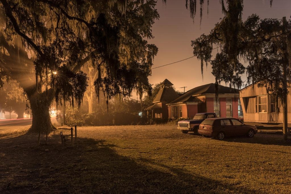 American Nightscapes  / Deep South