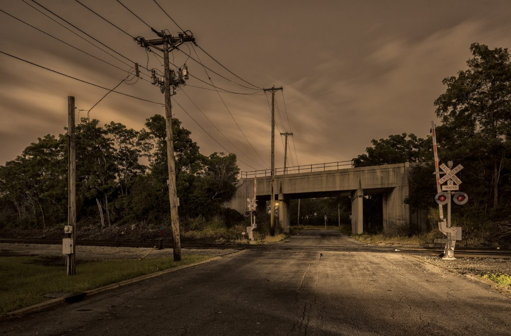 American Nightscapes / Route 66 St.Louis